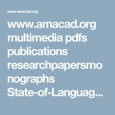 www.amacad.org multimedia pdfs publications researchpapersmonographs State-of-Languages-in-US.pdf