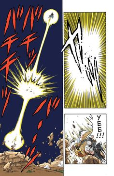 Read Dragon Ball Full Color - Saiyan Arc Chapter 37 Page 10 Online For Free