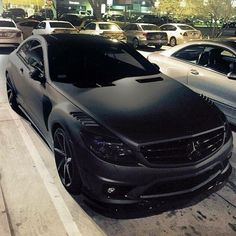 Mercedes AMG C63 black series. #Carporn