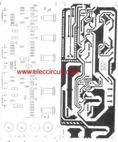 LME49830 EF125WT1 FET PCB Amplifier Schematic   AMPLIFIER   Pinterest