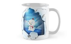 Shop Tear It! ~ Snowbaby Line designed by We~Ivy. Line S, My Themes, Website Themes, Clean Design, Beach Towel, Ivy, Snowman, Frozen, My Arts