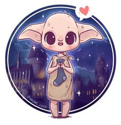 ✨💙Master has given Dobby a sock! 💙✨throwback to this little Kawaii Dobby What would y'all like to see me draw this year? I'm curious 😊💕 Dobby Harry Potter, Harry Potter Tumblr, Harry Potter Anime, Harry Potter Kawaii, Memes Do Harry Potter, Images Harry Potter, Arte Do Harry Potter, Harry Potter Drawings, Harry Potter Love