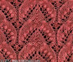 Knitting/crocheting Patterns on Pinterest Ravelry, Shawl and Free P?