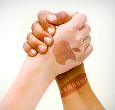 Apple ve Samsung Davalardan Çekiliyor http://elektronie.blogspot.it/2014/08/apple-ve-samsung-davalardan-cekiliyor_9.html