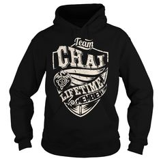 (Tshirt Best Deals) Team CHAI Lifetime Member Dragon Last Name Surname T-Shirt Discount Today Hoodies, Funny Tee Shirts