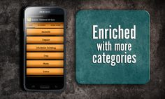 Introducing a new simple and unique style of quiz app with a variety of questions from numerous fields. We are offering new and advanced topics for you to play in a very interesting manner. You will get a variety of quiz sections such as social media quiz, gadgets quiz, world GK quiz, IT quiz, automobile quiz, funny quiz, human body quiz, computer quiz etc. https://play.google.com/store/apps/details?id=com.pidigi.quizzia #Quizzia #Quiz #Knowledge