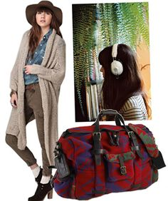 Your Guide to Easy-Chic Travel