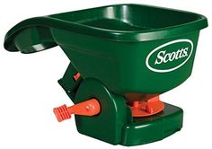 http://picxania.com/wp-content/uploads/2017/08/scotts-handy-green-ii-hand-held-broadcast-spreader.jpg - http://picxania.com/scotts-handy-green-ii-hand-held-broadcast-spreader/ - Scotts Handy Green II Hand-Held Broadcast Spreader -   Price:    The Scotts Handy Green II Hand-Held Broadcast Spreader is the perfect spreader for small yards. It comes fully assembled, so you can begin treating your lawn immediately. You can use it to apply seed, fertilizer, ice melt, or other produ