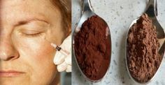 You think it is time to get Botox? Erase that thought because this amazing mask will remove your wrinkles and tighten your facial skin more better than botox.So,forget about botox, needle tingling and injecting harmful Beauty Secrets, Beauty Hacks, Coffee Mask, Younger Skin, Homemade Face Masks, Wrinkle Remover, Beauty Recipe, Skin Treatments, Aromatherapy