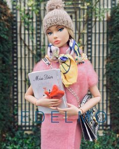 A great blonde experience in Paris, its worth it from time to time. Sweet as candy, pink as a blush on your cheek #marciaharrys #love #barbie #ken #dolly #toycrewbuddies #fhttfttt #Toyrevolution #Toys #photooftheday #dollworld #colorful #style #fashionroyalty#barbiedoll #poppyparker #Toys #toycrewbuddies #toyphotography #fashionroyalty #doll #blush #cheek #paris