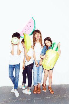 Image 1 of Look 8 from Zara Zara Trends, Ungrateful Kids, Kids Lehenga, Pbs Kids, Shooting Photo, Tropical, Summer Kids, Portraits, Kind Mode