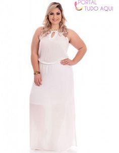 Lindas roupas plus Size para Reveillon -27