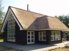 Danmar - dom szkieletowy.