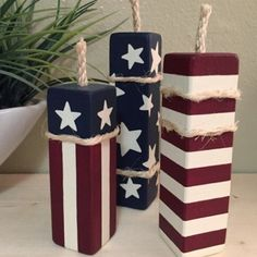 Best inspire and ideas for 4th of july decor 26