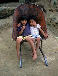 Latin America | Steve McCurry