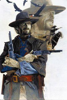 The Outlaw Josey Wales - David J. Passalacqua