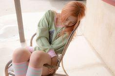 [K-POP] [WELCOME] Red Velvet New Member YERI #joy