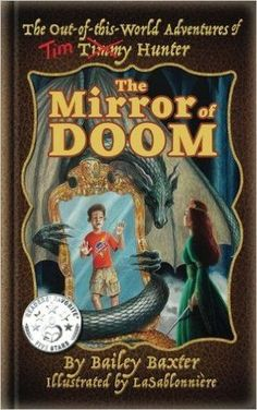 The Mirror of Doom by Bailey Baxter