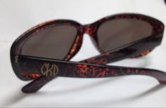 A personal favorite from my Etsy shop https://www.etsy.com/listing/222545987/monogram-sunglasses-decal