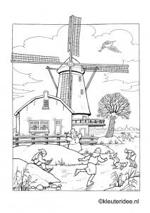 free new holland coloring pages | 1000+ images about Holland coloring pages on Pinterest ...