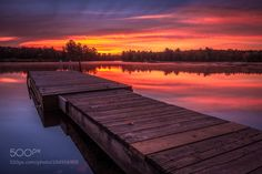 Land Of Red Earth by Marvin_Ramos