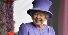 Her Majesty came ahead of football star David Beckham and author JK Rowling in…