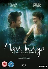 L'ÉCUME DES JOURS/MOOD INDIGO (15) 2013 FRANCE GONDRY, MICHEL DVD - £17.99 BLU RAY - £24.99 French romantic tragedy starring Romain Duris and Audrey Tautou. When two lost souls Colin and Chloé (Dur... LES RENCONTRES D'APRÈS MINUIT/YOU AND THE NIGHT (18) 2013 FRANCE GONZALEZ, YANN DVD – £15.99 BLU RAY – £19.99 www.worldonlinecinema.com   #worldonlinecinema  #zzfr