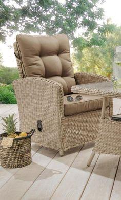 Destiny Lounge Jersey Grau Gartenmöbelset Loungeset Balkonset Sitzgruppe  Polyrattan | Garten | Pinterest | Polyrattan, Sitzgruppe Und Lounges