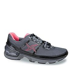 Aetrex Women's Xspress Fitness Runner Shoes. Smarts: Customizable pressure relief insole. FootSmart.com