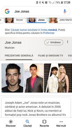Joe Jonas, Joseph, Actors, American, Actor