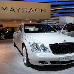 Maybach Car, Car Garage, Zeppelin, Timeless Design, Bmw, Cars, Vehicles, Autos, Car