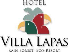 Hotel Villa Lapas, Costa Rica.