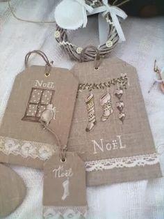 #Tarjetas personalizadas con detalle de noel para comercios
