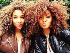 Black Natural Hair Inspirations Part 5