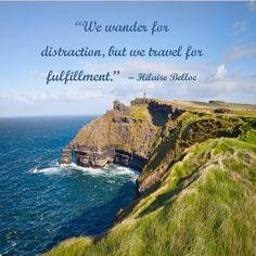 Travel quote #rovia