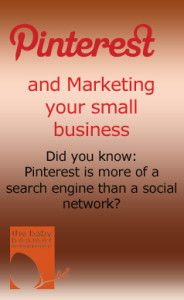 Pinterest Marketing: is it a good idea for small business? Find out why I recently changed my mind.