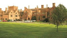 Hanbury Manor, Hertfordshire