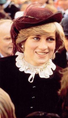 younger new princess di: