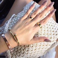 @lannafoxxfab Cartier Love Bracelet, Love Bracelets, Digger, Cartier Love Bangle