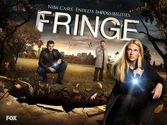 I love Fringe!