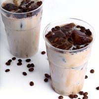 przepis na kawowe kostki lodu