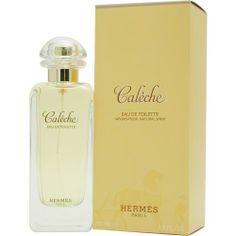 CALECHE by Hermes EDT SPRAY 3.3 OZ CALECHE by Hermes EDT SPRAY 3.3 OZ