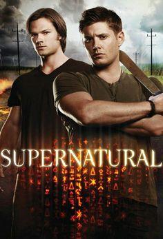 SPN - Sam e Dean