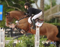 Because Lillie Keenan will forever have the best eq.