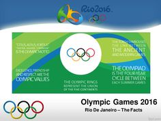 A Guide to The Olympics Games in Rio 2016: Here you will find a guide to this years Olympic Games in Rio De Janeiro to be used in the classroom or as an assembly. It will give you a great start to understanding the games this summer. A very popular premium resource.