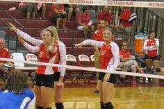 Northwestern College Volleyball Orange City Iowa