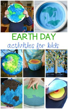 Engaging Earth Day Activities for Kids - Engaging Earth Day Activities for Kids. - Engaging Earth Day Activities for Kids – Engaging Earth Day Activities for Kids! Great for earth - Earth Day Kindergarten Activities, Earth Day Activities, Spring Activities, Preschool Activities, Preschool Teachers, Elementary Teaching, Steam Activities, Kindergarten Worksheets, Holiday Activities
