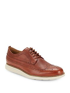 4ea9152df36 Cole Haan - Original Grand Wingtip-Toe Oxfords
