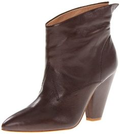 Belle by Sigerson Morrison Women's Markell Ankle Boot