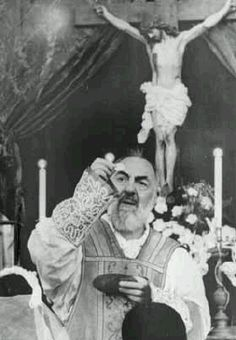 Though a relatively new saint in the Catholic Church, St. Padre Pio de Pietrelcina has been revered by countless people around the world.  Padre Pio's extraordinary holiness was recognized during his lifetime as people of all faiths sought him out for his spiritual guidance and the intercession of his prayers. Padre Pio bore the stigmata, the five wounds of Christ's passion, on his body, as physical evidence of his sanctity.  In the long history of the Catholic Church, very few people have…
